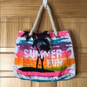Other - Kids Small Summer Beach Bag